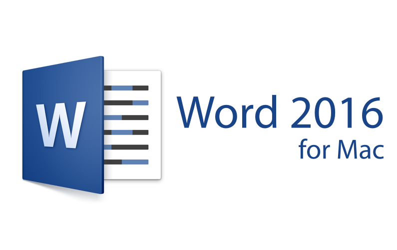 Microsoft Word 2016 for Mac Preview