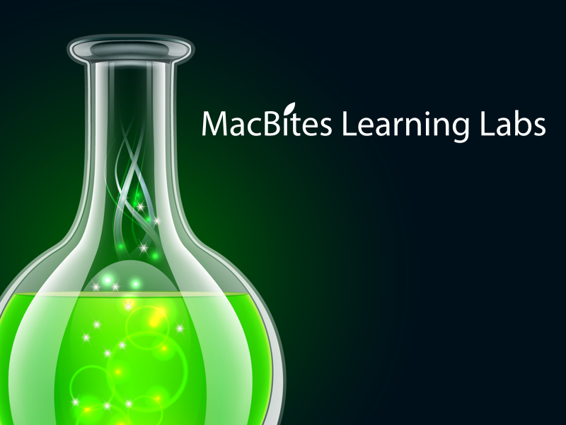 MacBites Learning Labs – 31 March 2016