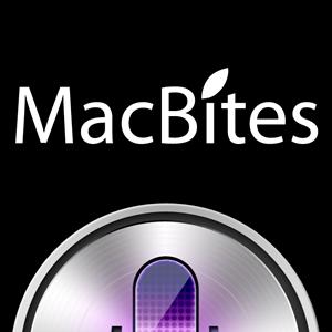 MacBites Siri