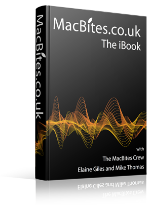 Download MacBites the iBooks