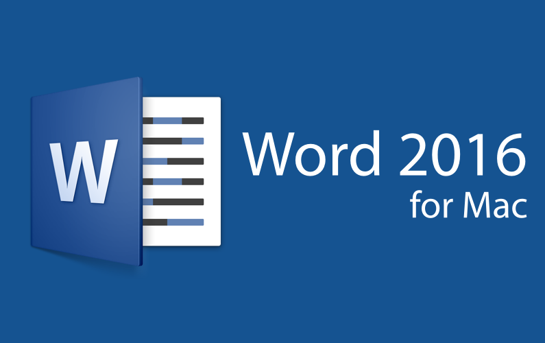 Telecharger Microsoft Office Word 2016 Gratuit
