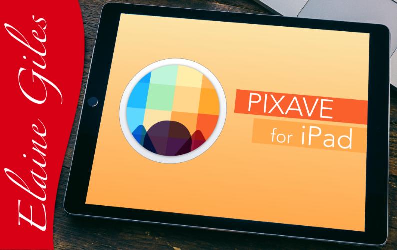 Pixave for iPad